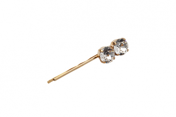 HAIRPIN DOUBLE C gold