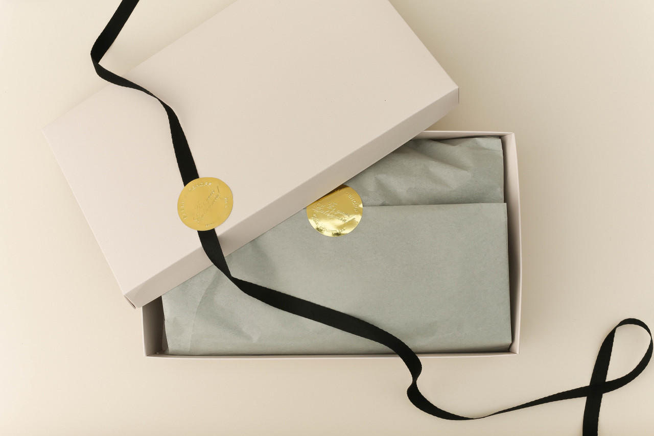 Gift Box N°1 (Limited Edition)