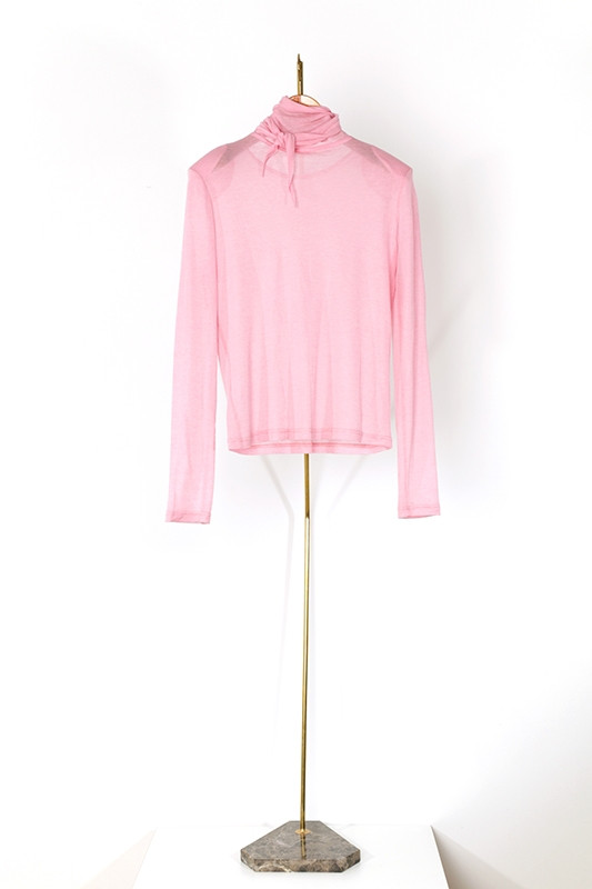 Top RADZIWILL, cotton candy-S