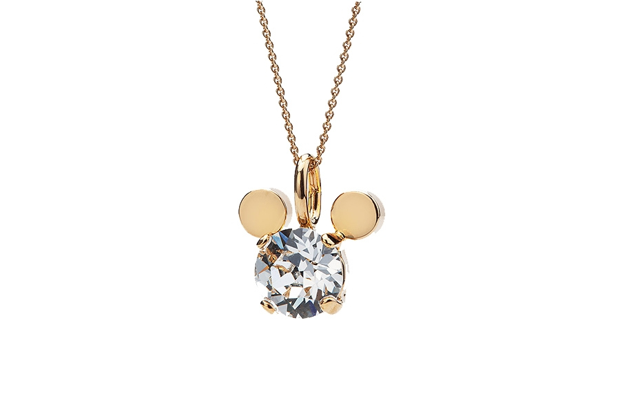 The MOUSE necklace